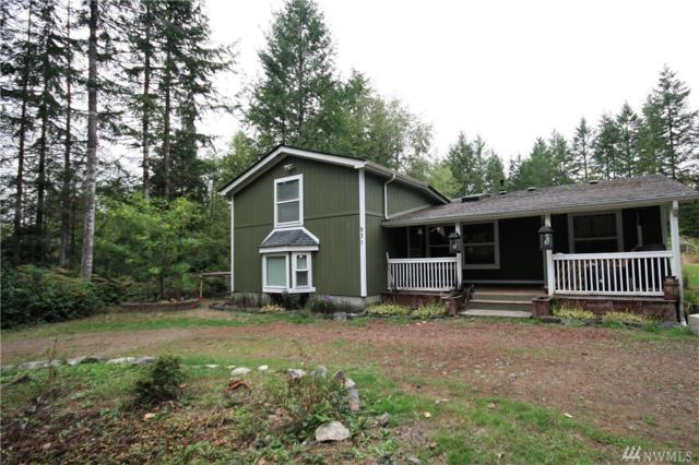 931 Peter Hagen Rd NW, Seabeck, WA 98380 (#1217818) :: Mike & Sandi Nelson Real Estate
