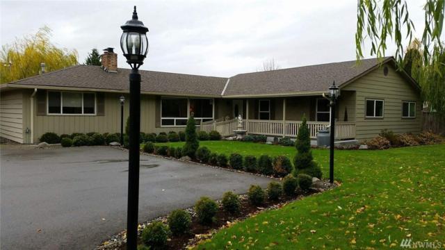 6513 82nd Place NE, Marysville, WA 98270 (#1218100) :: Ben Kinney Real Estate Team
