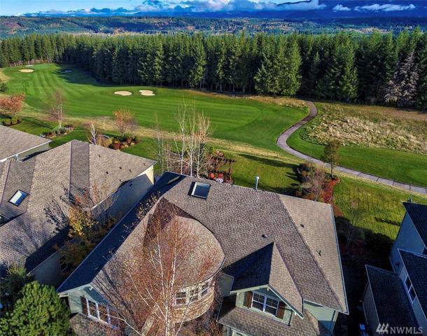 6726 Denny Peak Dr SE, Snoqualmie, WA 98065 (#1218354) :: The DiBello Real Estate Group