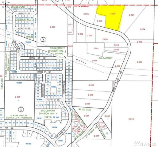 13305 Chain Lake Rd, Monroe, WA 98272 (#1218535) :: Keller Williams Everett
