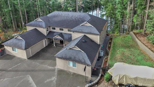 5205 Rehklau Rd SE, Olympia, WA 98513 (#1218602) :: Northwest Home Team Realty, LLC