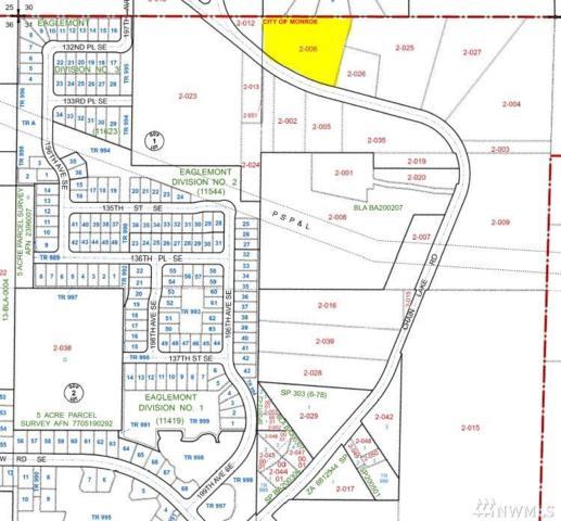 13217 Chain Lake Rd, Monroe, WA 98272 (#1218624) :: Keller Williams Everett