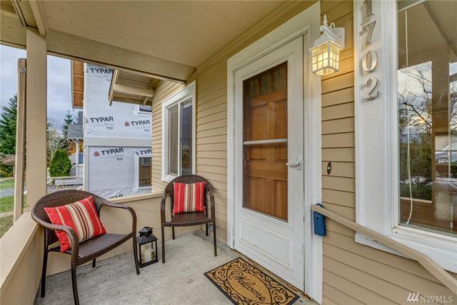 1702 Grant St, Bellingham, WA 98225 (#1219333) :: Ben Kinney Real Estate Team