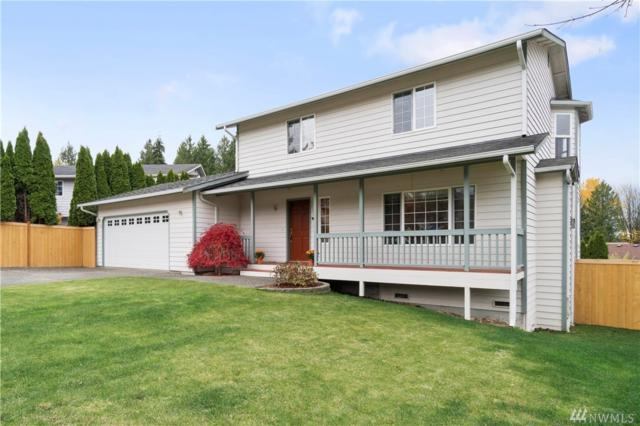 5616 72nd Dr NE, Marysville, WA 98270 (#1219367) :: Ben Kinney Real Estate Team