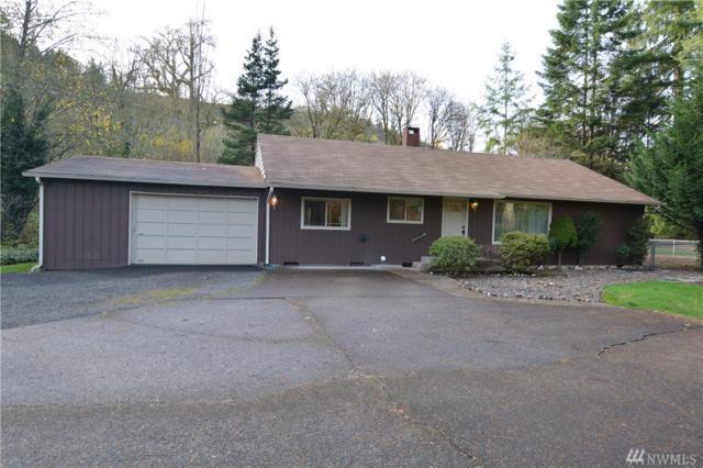 1109 Coal Creek Rd, Longview, WA 98632 (#1219397) :: Homes on the Sound