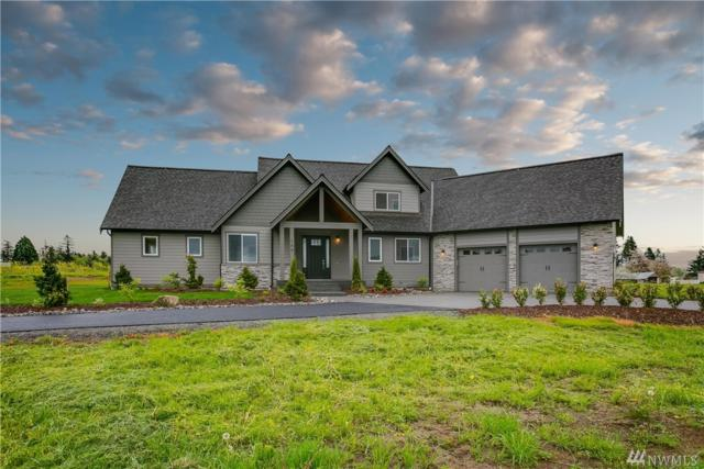 149 Meridian Meadows Lane, Lynden, WA 98264 (#1219597) :: Real Estate Solutions Group