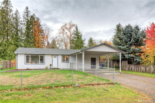 5727 143rd Place NE, Marysville, WA 98271 (#1219621) :: Ben Kinney Real Estate Team