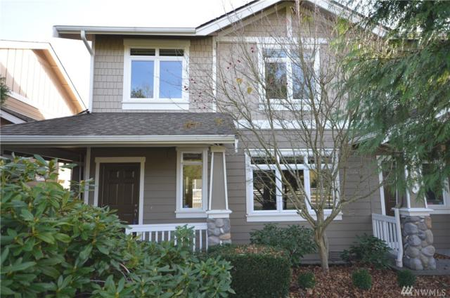 7415 Warren Ave SE A, Snoqualmie, WA 98065 (#1220058) :: The DiBello Real Estate Group