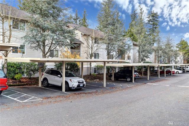 1009 112th St SE A206, Everett, WA 98208 (#1220065) :: Pickett Street Properties