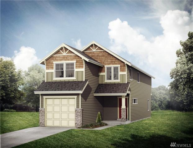 3261 S 301st Place, Auburn, WA 98001 (#1220460) :: Keller Williams - Shook Home Group