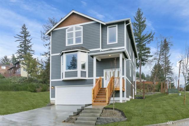 26456 Gravity Ave NE Lot 2, Kingston, WA 98346 (#1221571) :: Mike & Sandi Nelson Real Estate
