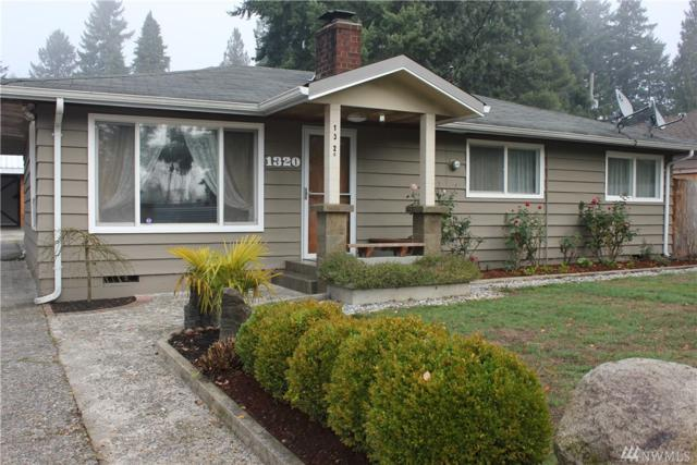 1320 S 131st Place, Burien, WA 98168 (#1222022) :: Keller Williams - Shook Home Group