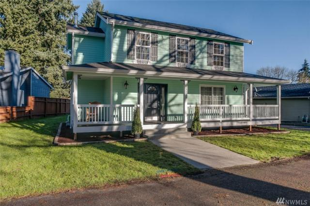 13255 NE 184th Place, Woodinville, WA 98072 (#1222162) :: Keller Williams Realty Greater Seattle