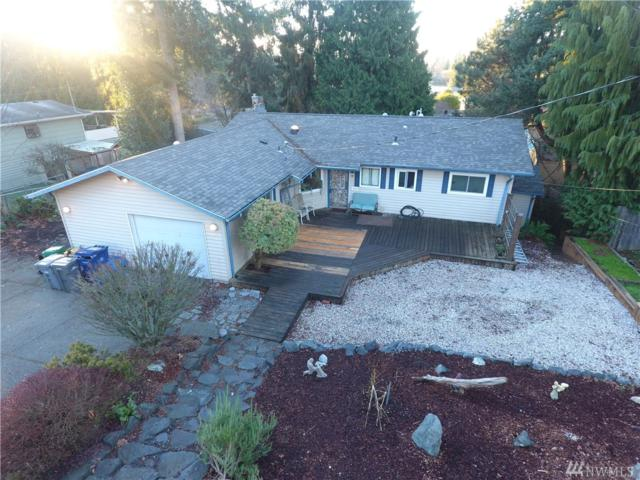 31227 2nd Ave SW, Federal Way, WA 98023 (#1222977) :: Homes on the Sound