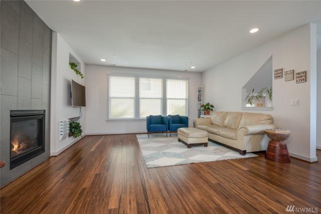 23000-NE 8th St E6, Sammamish, WA 98074 (#1223553) :: Keller Williams - Shook Home Group