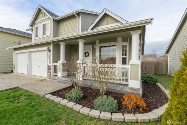 4786 Oyster Dr, Blaine, WA 98230 (#1223812) :: Keller Williams Western Realty