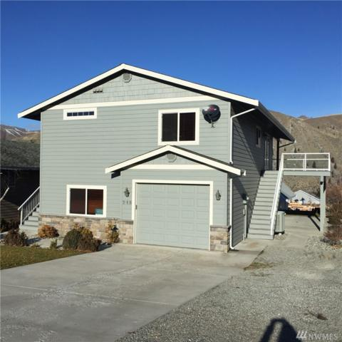 245 W Entiat Dr, Orondo, WA 98843 (#1223821) :: Better Homes and Gardens Real Estate McKenzie Group