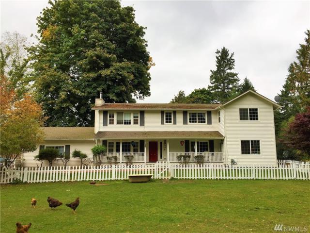 4853 NE Totten, Poulsbo, WA 98370 (#1224048) :: Mike & Sandi Nelson Real Estate