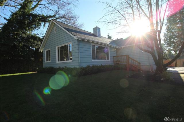 1209 NE 155th St, Shoreline, WA 98155 (#1224097) :: Ben Kinney Real Estate Team