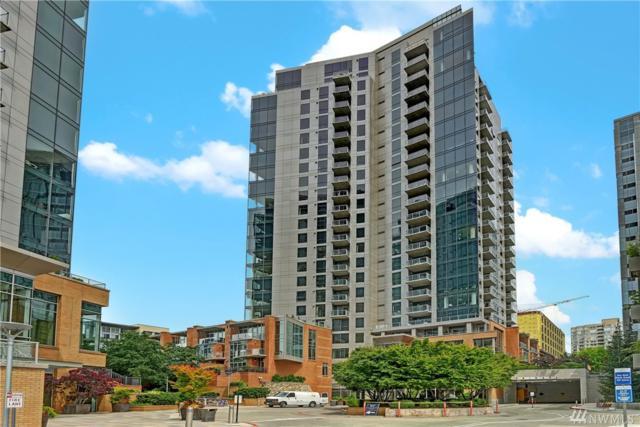 10662 NE 9th Place, Bellevue, WA 98004 (#1224222) :: Icon Real Estate Group