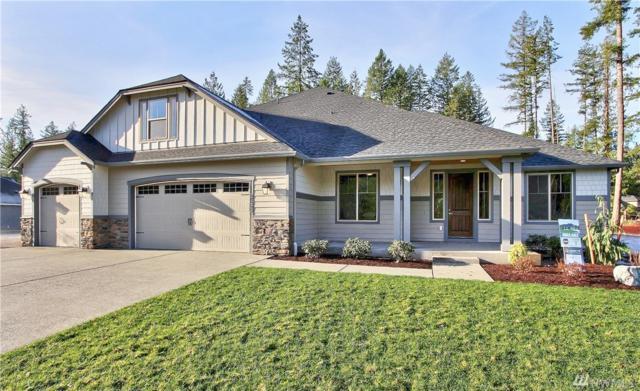 33429 220th Place SE, Auburn, WA 98092 (#1225252) :: Homes on the Sound