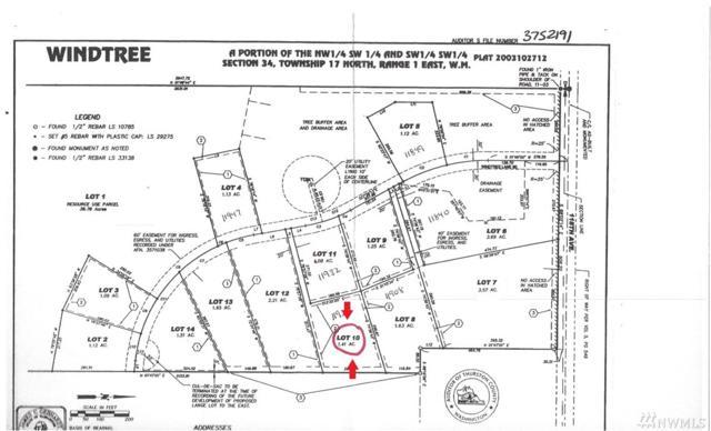 11924 Windtree Lane SE, Rainier, WA 98576 (#1225547) :: NW Home Experts