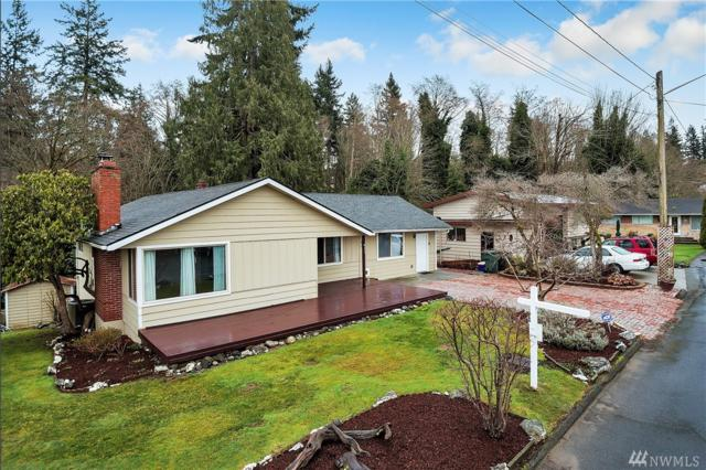 611 Kings Place, Everett, WA 98203 (#1226076) :: Homes on the Sound