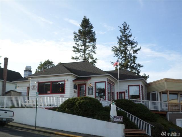 205 A St, San Juan Island, WA 98250 (#1226463) :: Brandon Nelson Partners