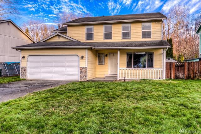 3005 12th St Pl SW, Puyallup, WA 98373 (#1226781) :: The Kendra Todd Group at Keller Williams