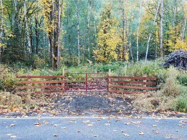 0 Garrard Creek Rd, Oakville, WA 98568 (#1228085) :: Homes on the Sound
