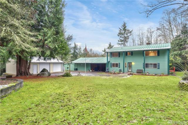 5658 NE Michaels Wy, Poulsbo, WA 98370 (#1228372) :: Mike & Sandi Nelson Real Estate