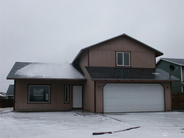 537 Monarch St, Moses Lake, WA 98837 (#1228865) :: Homes on the Sound