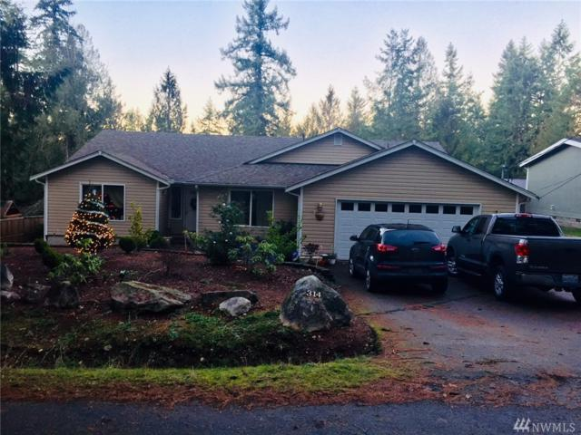 314 W Tahuyeh Dr, Bremerton, WA 98312 (#1230595) :: Homes on the Sound