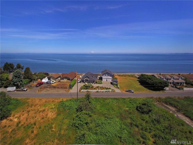 9999 Three Crabs Rd, Sequim, WA 98382 (#1230842) :: Homes on the Sound