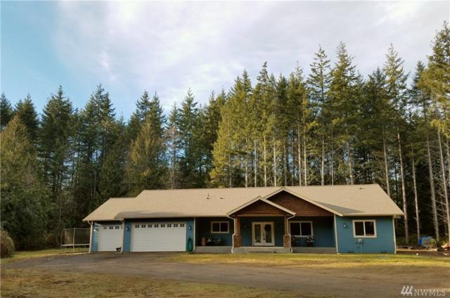 16221 Bay Ridge Dr NW, Poulsbo, WA 98370 (#1230991) :: Mike & Sandi Nelson Real Estate