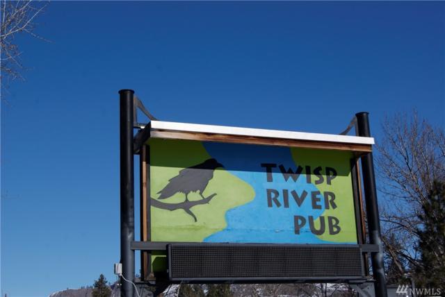 201 Methow Valley Hwy N, Twisp, WA 98856 (#1231342) :: Keller Williams - Shook Home Group