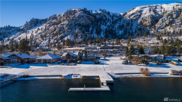 15315 Lakeview St, Entiat, WA 98822 (#1231924) :: Nick McLean Real Estate Group