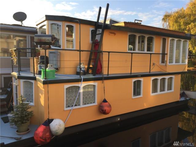 2143 N Northlake Wy #52, Seattle, WA 98103 (#1232339) :: Keller Williams - Shook Home Group