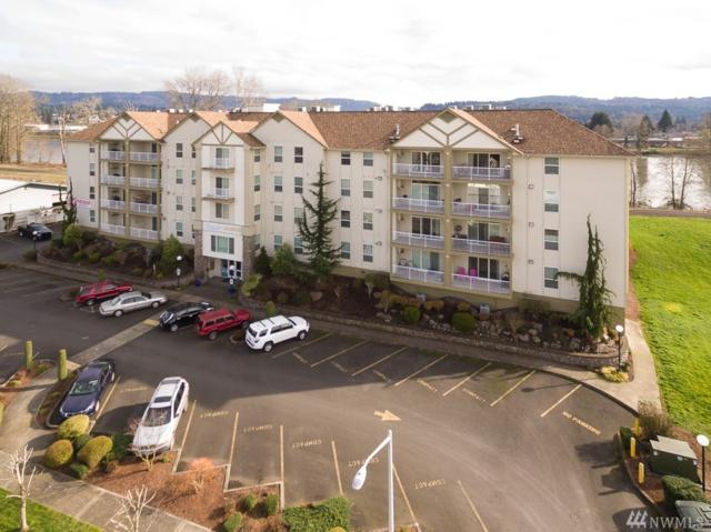 1548 River Road #205, Longview, WA 98632 (#1232420) :: Homes on the Sound