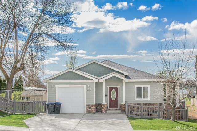 1102 S Ashley Wy, Moses Lake, WA 98837 (#1232783) :: Homes on the Sound