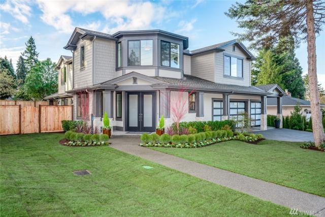 10933 NE 60th St, Kirkland, WA 98033 (#1233102) :: The Mike Chaffee Team