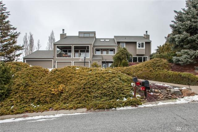 145 Heather Lane, Wenatchee, WA 98801 (#1233833) :: Nick McLean Real Estate Group