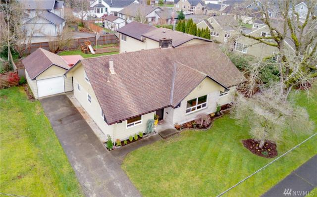 1309 Lafromboise St, Enumclaw, WA 98022 (#1233858) :: Homes on the Sound