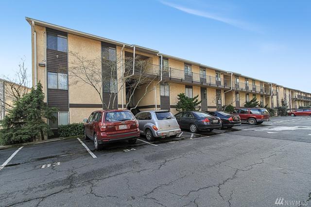 12611 NE 145th Place NE H-77, Kirkland, WA 98033 (#1234088) :: Ben Kinney Real Estate Team