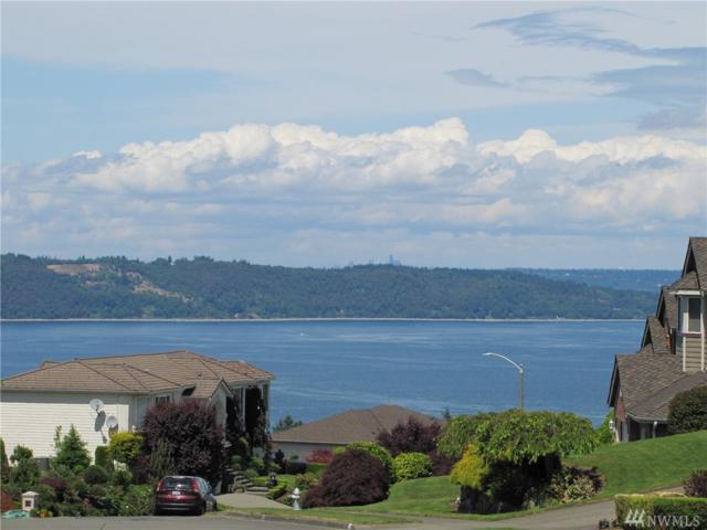 0-Lot 4 Ridge Dr NE, Tacoma, WA 98422 (#1235417) :: Real Estate Solutions Group