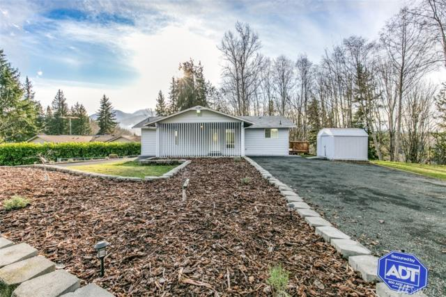 143 Twin Firs Estates Dr, Port Angeles, WA 98362 (#1236045) :: Homes on the Sound