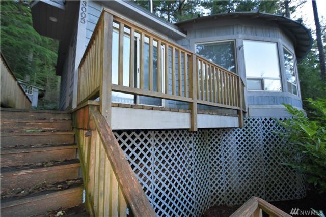 3005 Hummingbird Place, Lummi Island, WA 98262 (#1236410) :: Brandon Nelson Partners