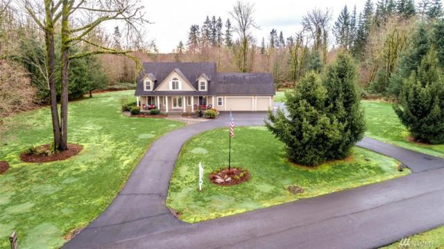 34701 NE 49th Place, La Center, WA 98629 (#1236493) :: Homes on the Sound