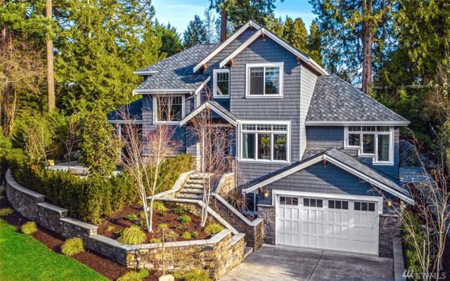 3112 Hunts Point Cir, Hunts Point, WA 98004 (#1236830) :: Homes on the Sound