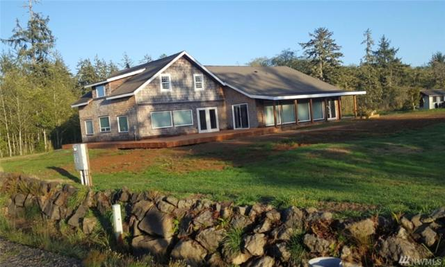 133 Burrows Rd, Hoquiam, WA 98550 (#1237311) :: Real Estate Solutions Group